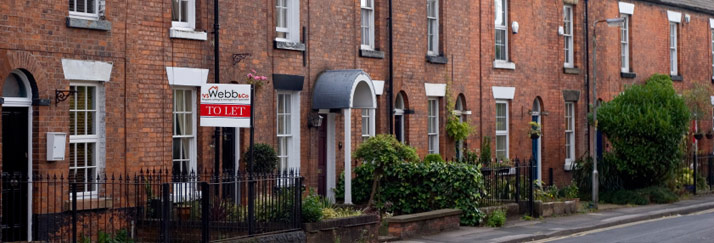 crewe property lettings - VS Webb and Co.